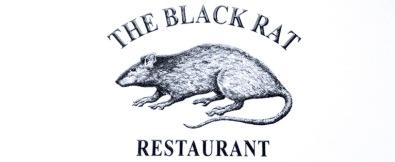 theblackrat logo